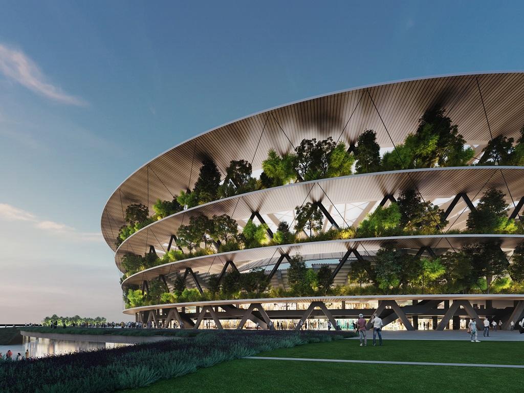 Nacionalni stadion Srbije 1