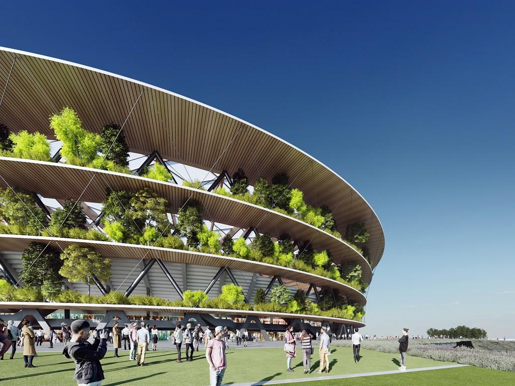 Nacionalni stadion Srbije 3