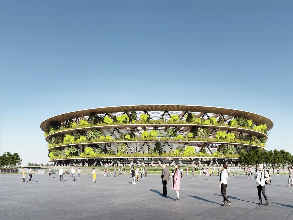 Nacionalni stadion Srbije 6