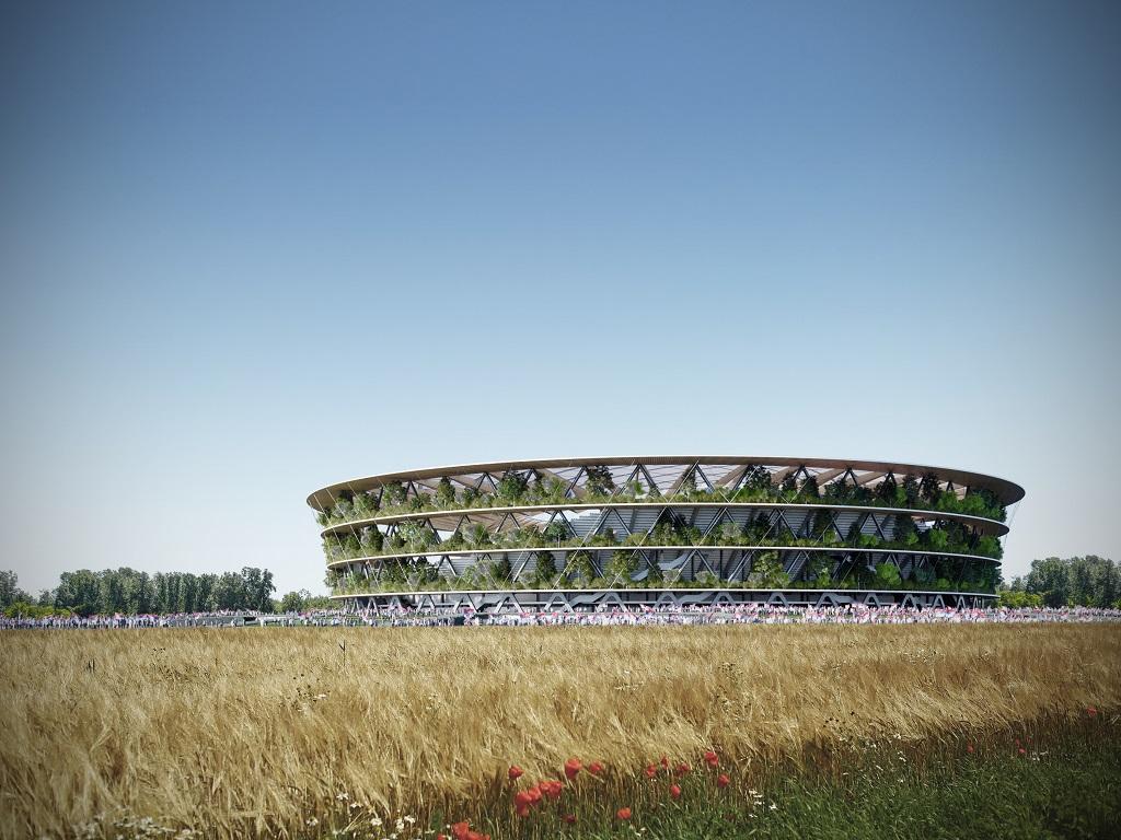 Nacionalni stadion Srbije 8