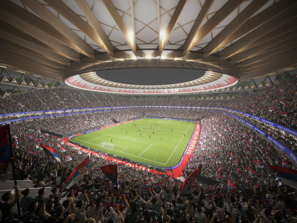 Nacionalni stadion Srbije 9