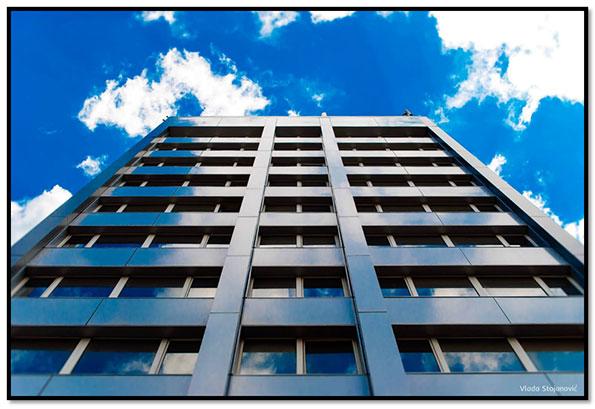 Zgrada opštine Valjevo