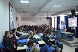 Tehnička škola Valjevo