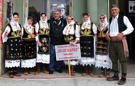 Festival duvan čvaraka