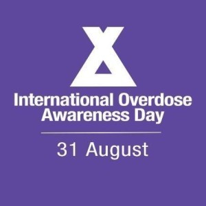 Medunarodni dan svesnosti o predoziranju drogom
