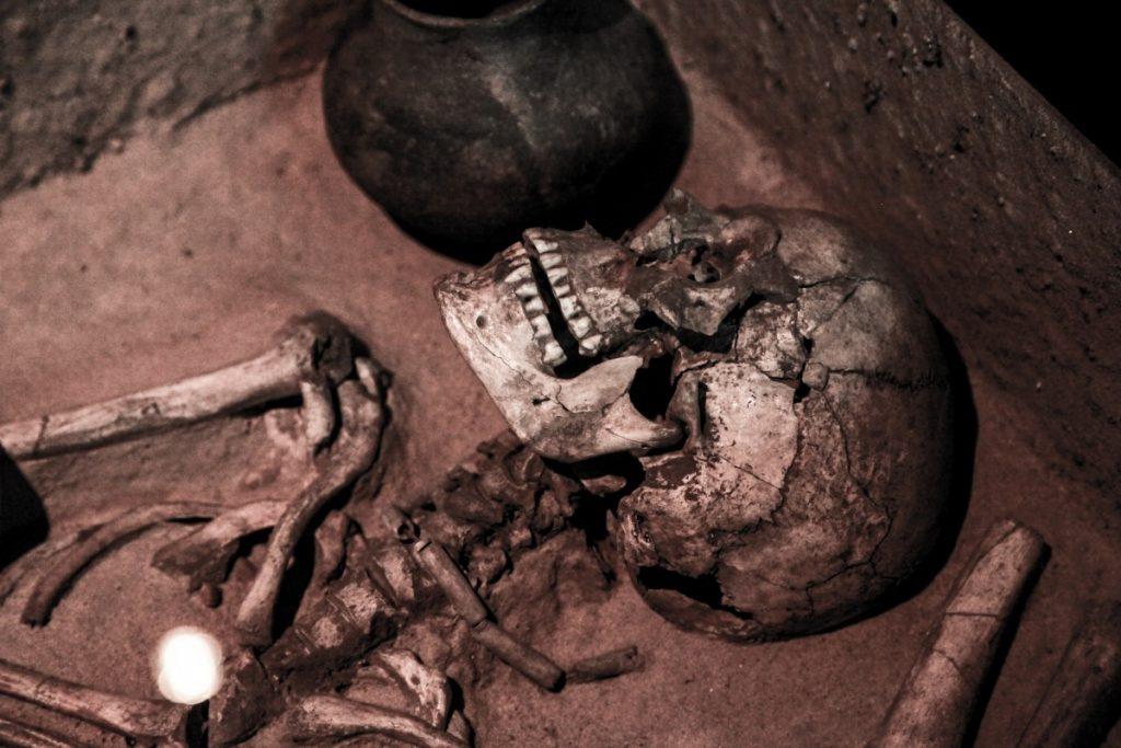 Sta se desava posle smrti Kostur