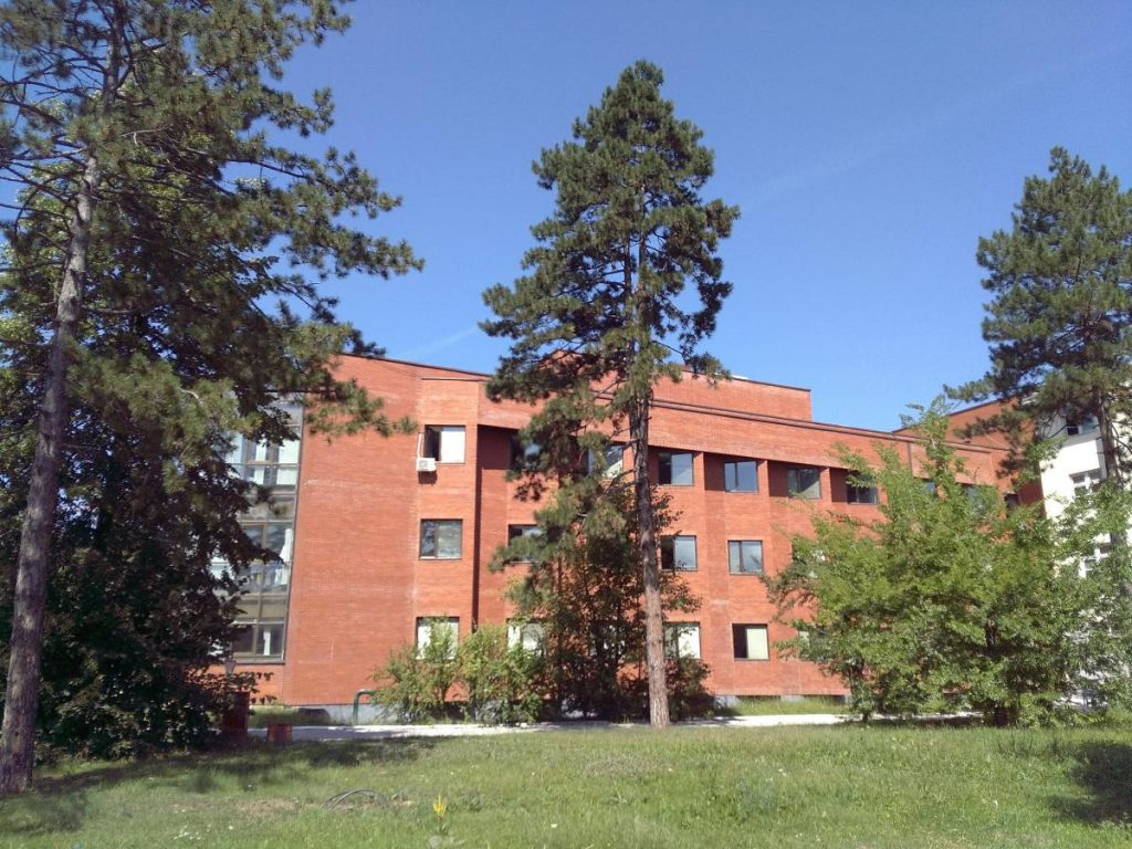 Bolnica Valjevo 1