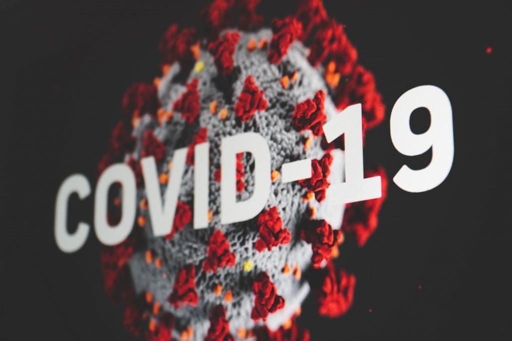 Korona virus COVID 19