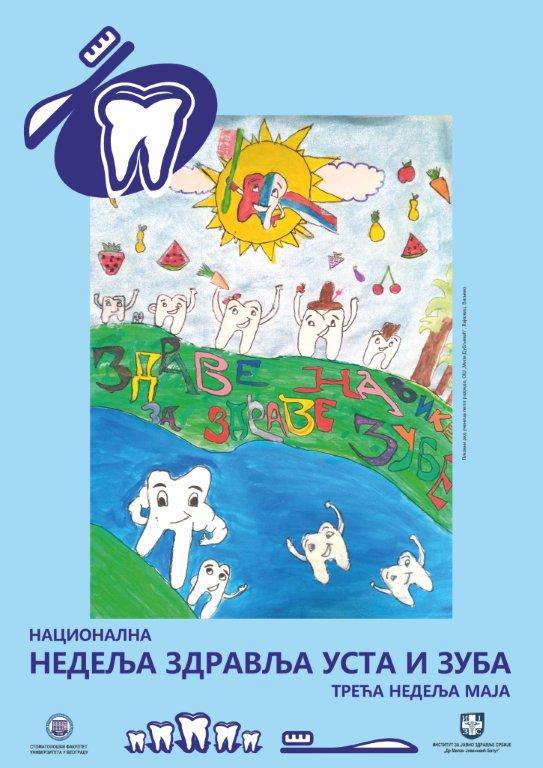 Poster zdravizubi2021