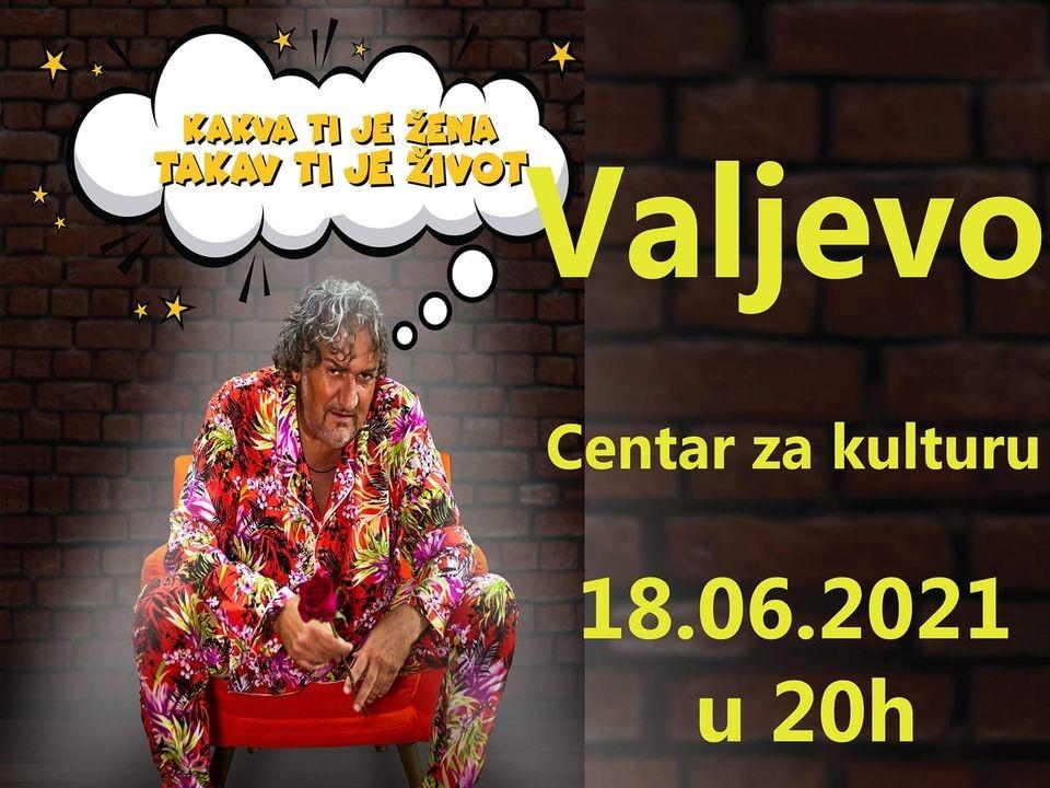 Centar za kulturu Valjevo