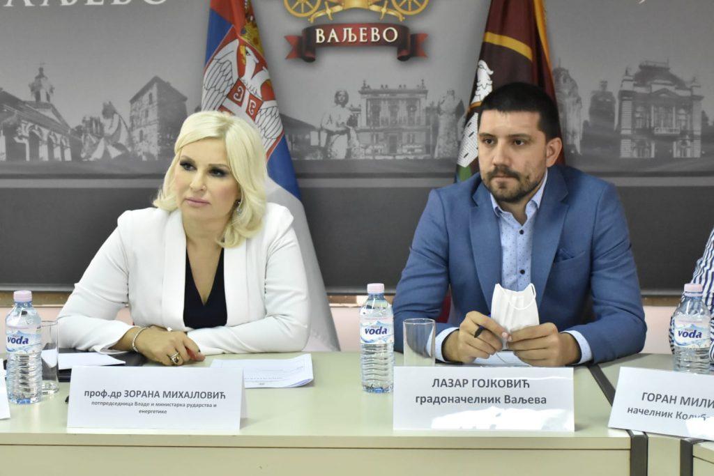 Zorana-Mihajlovic-Valjevo