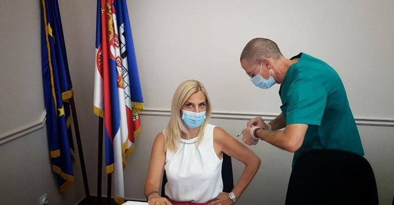 Ministarka-pravde-Srbija-Vakcina-COVID